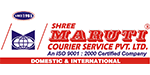 Shree Maruti Courier Service Pvt Ltd