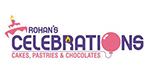 The rohan's celebrations cakes, pestries